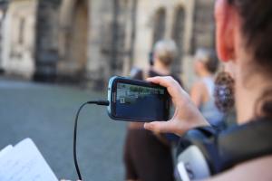 Augmented Reality: Verbrecherjagd 3.0 – Leipziger Handykrimitour