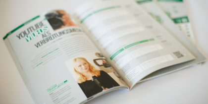Media Education: Best Practice Brochures