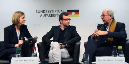 MOOC: Online Course 25 Years of German Unity