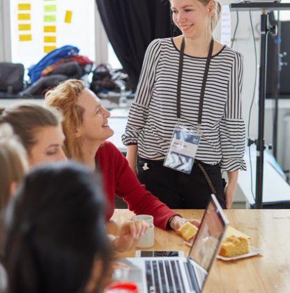 Hackathon: Startklar?! Konferenz