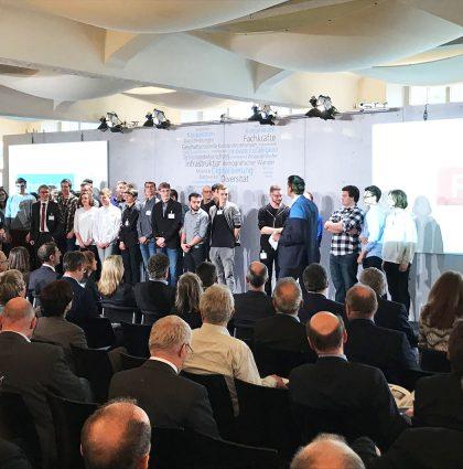 2. StrategieKonferenz: Industrie der ZUKUNFT